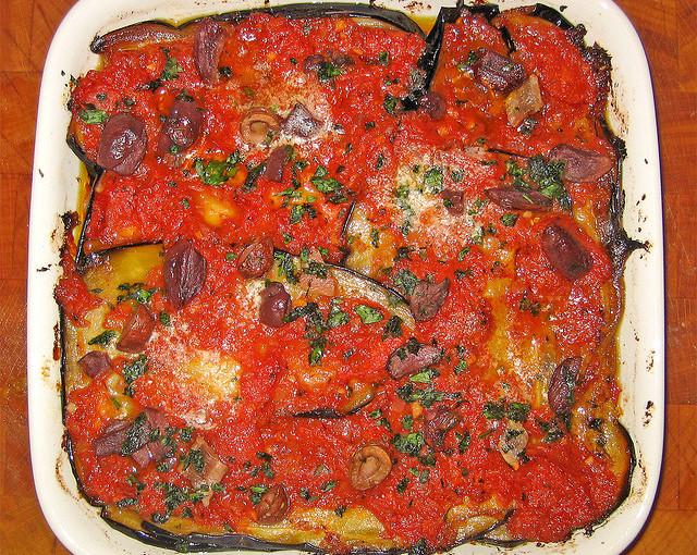 Włoska kuchnia i polskie mięso sezonowane