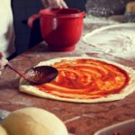 ciasto na pizze przepis